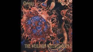 Caducity - The Weiliaon Wielder Quest (FULL ALBUM) - 1995