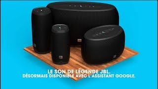 JBL Link 10 Noir (photo supp. n°3)
