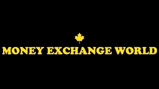 Currency Exchange Services in Greater Toronto Area