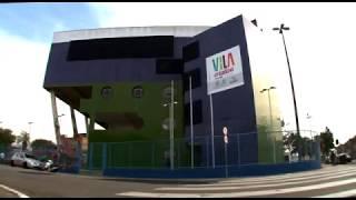 Vila Criativa da Vila Nova é inaugurada. Inscrições começam quarta (4)