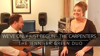 Wedding Singers UK   We've Only Just Begun - The Carpenters (Cover)