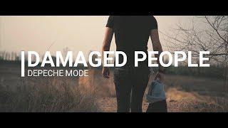 Damaged people Karaoke - Depeche Mode