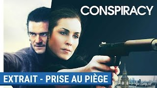 Trailer of Conspiracy (2017)