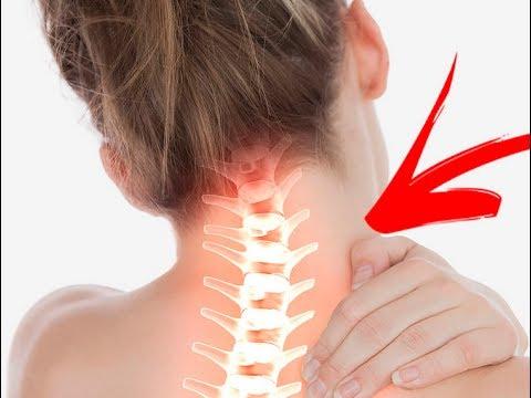 Боль и скованность в плечах и шее