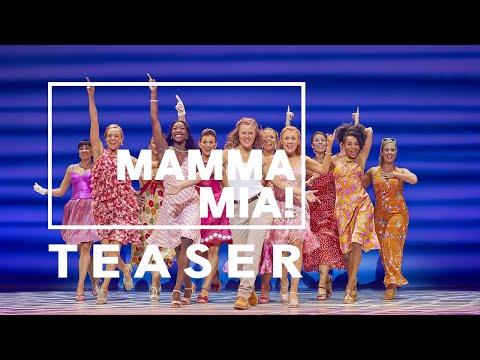 Mamma Mia ! - Teaser