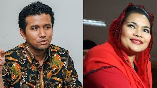 Emil Dardak dan Puti Soekarno Satu Panggung Dukung Jokowi Ma'ruf