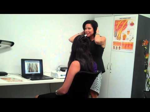Bitamina para sa balat buhok at kuko makeup review