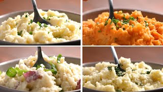 How To Make The Best Mashed Potatoes