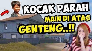 MABAR RANDOM KOCAK !! - PUBG MOBILE INDONESIA