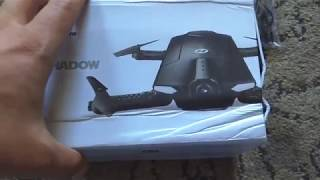 Best Holy Stone HS160 Shadow FPV RC Drone | Best Drones for Kids & Beginners | Best Drones
