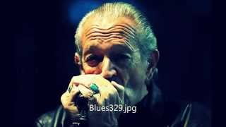 """Video thumbnail of """"Charlie Musselwhite - Christo Redemptor - Piano version"""""""