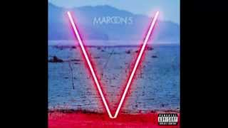 Maroon 5 - Sugar (Audio) 320 kbps