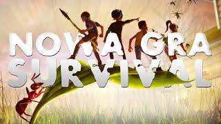 Grounded (PL) #1 - Nowa Gra Survival (Gameplay PL / Zagrajmy W)