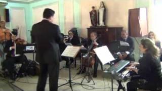 Outono De Vivaldi - Atrium Coral E Orquestra - Música Para Casamento RJ / SP