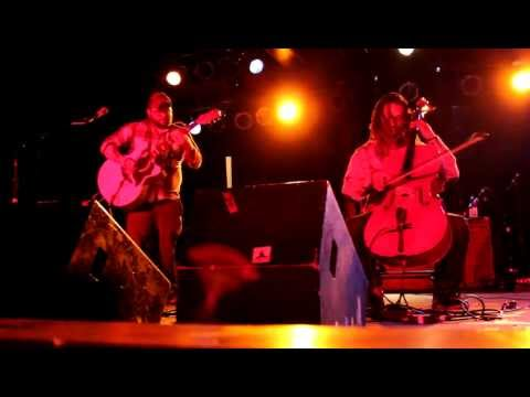 Vancouver Album Release Party Live @ Masquerade (2-24-12) pt 2