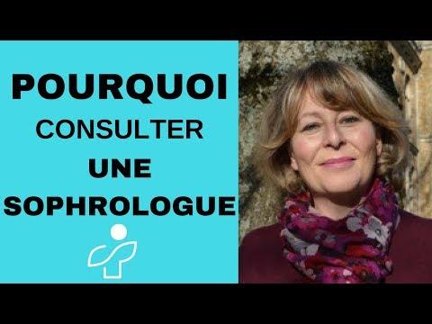 Pourquoi vient-on vous consulter ? Dominique Laurent