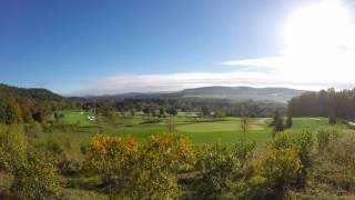 Good Morning Silo Ridge