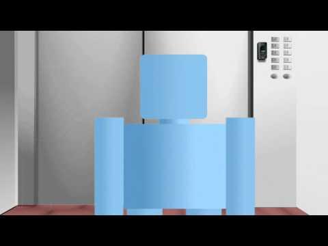 ZKTeco EC10 Elevator Control
