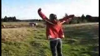 Evermore - Running video