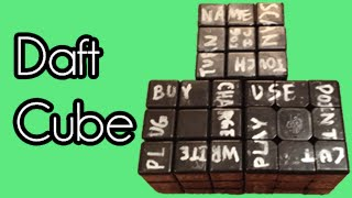 Daft Cube - Technologic [ORIGINAL]