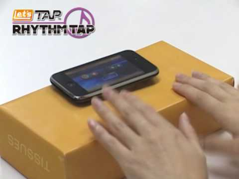 Let's Tap (Your iPhone)