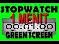 Download Lagu Free HD GreenScreen StopWatch 1 menit Mp3 Free