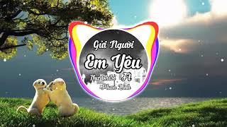 GỬI NGƯỜI EM YÊU REMIX ¶∆ Thư Chibi Ft Phan Linh ¶∆ Khải Remix