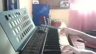 A1 - Tomorrow (Piano Cover)
