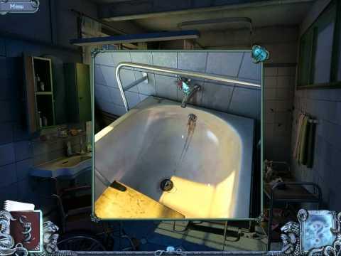 Twisted Lands: Insomniac (Part 1 game walkthrough)