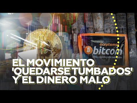 Bitcoin magyarázta az idióták számára