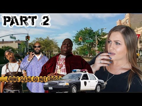 Download Unsolved: Tupac & Biggie Murder Theories & Conspiracies | Part 2 HD Mp4 3GP Video and MP3