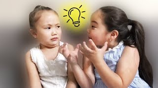 Новые ВАЙНЫ 😂 Аминки Витаминки и Адеки Персик 👍 Funny kids