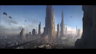 Sarke- Cities Of The Future (Progressive/Melodic Breaks Mix)