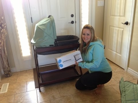 UPPAbaby Vista Bassinet Stand And Insert Review