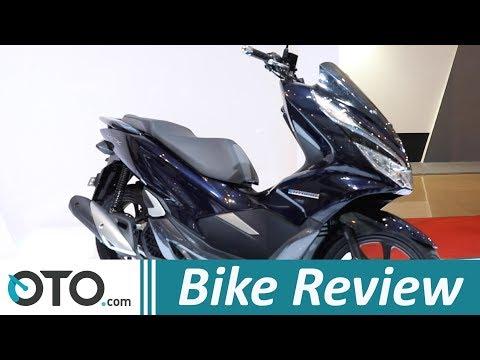 Honda PCX Hybrid 2018 | Semua Yang Perlu kamu Ketahui| OTO.com