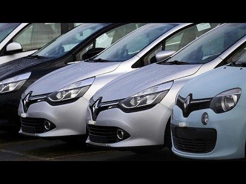 Renault: Ανάκληση 15.000 οχημάτων για «προσαρμογές» στα φίλτρα εκπομπών ρύπων – corporate
