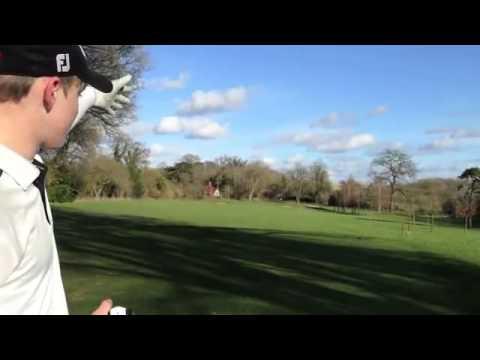 Bushnell Tour V2 Golf Rangefinder Review