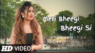 Meri Bheegi Bheegi Si Palkon Pe Full Song   - YouTube