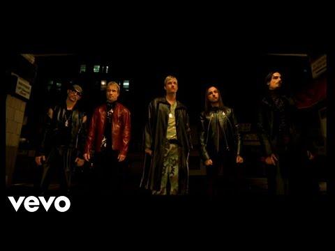 Backstreet Boys - The Call (Remix w/out Rap)