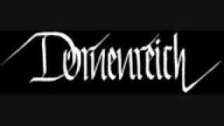 Dornenreich -  Lebend Lechzend Herzgeflüster