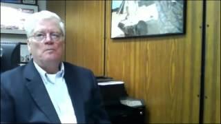 Paul Davis, President AARC