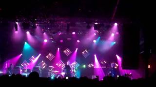 Them Crooked Vultures - Interlude With Ludes - 02/10/2010 Fillmore Charlotte NC