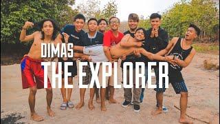 DIMAS THE EXPLORER EPISODE 1