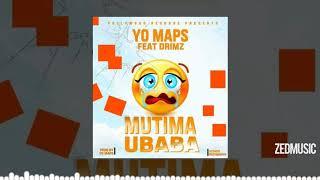 Yo Maps Ft Drimz - Mutima Ubaba [Official Audio] || #ZedMusic