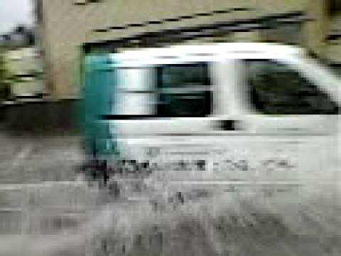 NOODWEER SAMBEEK 03-07-09