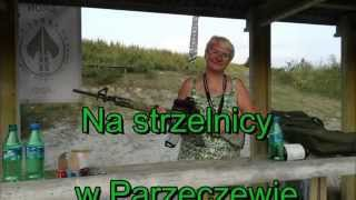 preview picture of video 'Na strzelnicy w Parzęczewie'