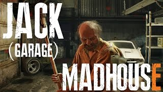 Resident Evil 7   Jack Garage Fight [Madhouse]