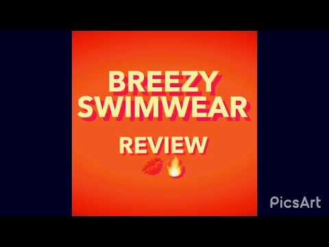 Download Breezy.Swim Ambassador Review Mp4 HD Video and MP3