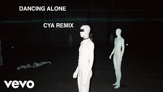 Axwell \ Ingrosso, RØMANS   Dancing Alone (CYA Remix)