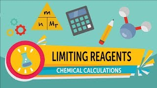 Chemical Calculations | Limiting Reactants